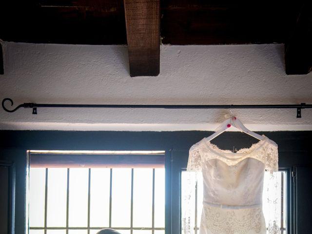 La boda de Roger y Sandra en Igualada, Barcelona 24