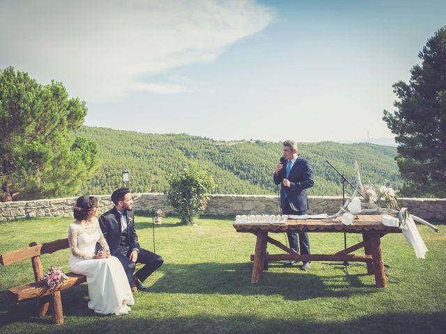 La boda de Roger y Sandra en Igualada, Barcelona 38