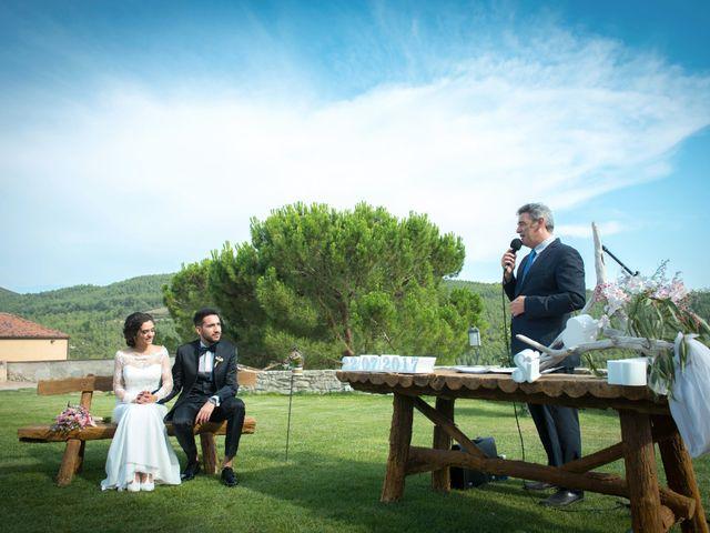 La boda de Roger y Sandra en Igualada, Barcelona 40