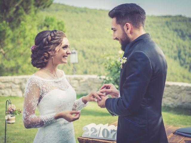 La boda de Roger y Sandra en Igualada, Barcelona 41