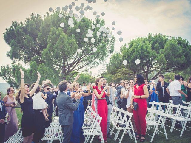 La boda de Roger y Sandra en Igualada, Barcelona 43