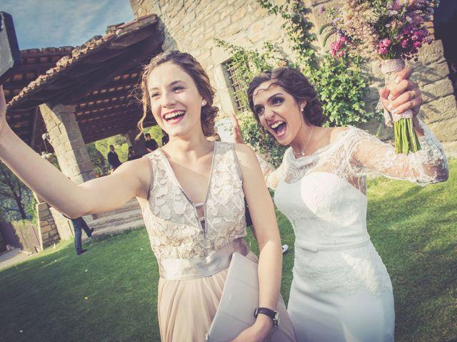 La boda de Roger y Sandra en Igualada, Barcelona 45