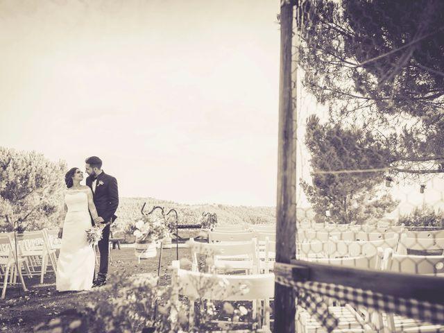 La boda de Roger y Sandra en Igualada, Barcelona 48