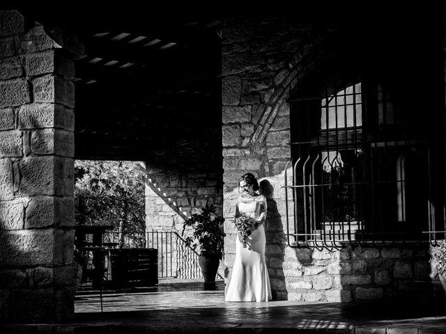 La boda de Roger y Sandra en Igualada, Barcelona 49
