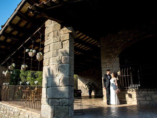 La boda de Roger y Sandra en Igualada, Barcelona 50