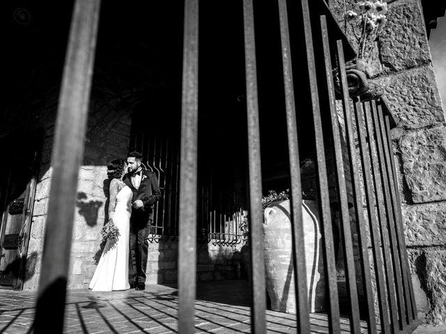 La boda de Roger y Sandra en Igualada, Barcelona 51