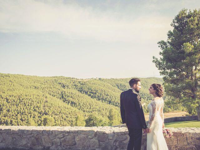 La boda de Roger y Sandra en Igualada, Barcelona 52