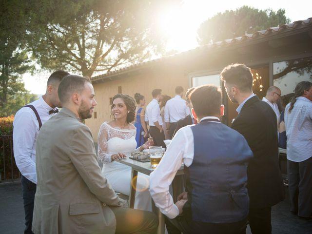 La boda de Roger y Sandra en Igualada, Barcelona 59