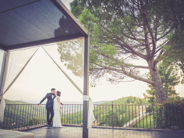 La boda de Roger y Sandra en Igualada, Barcelona 62
