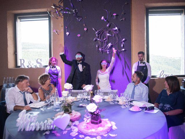 La boda de Roger y Sandra en Igualada, Barcelona 63