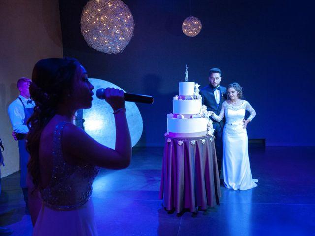 La boda de Roger y Sandra en Igualada, Barcelona 64