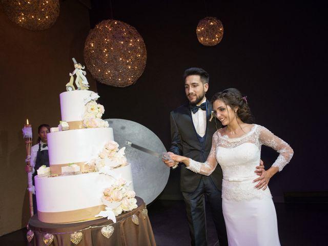La boda de Roger y Sandra en Igualada, Barcelona 65