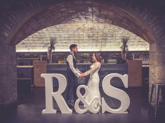 La boda de Roger y Sandra en Igualada, Barcelona 66