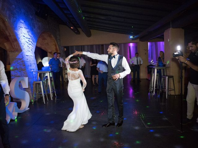 La boda de Roger y Sandra en Igualada, Barcelona 70