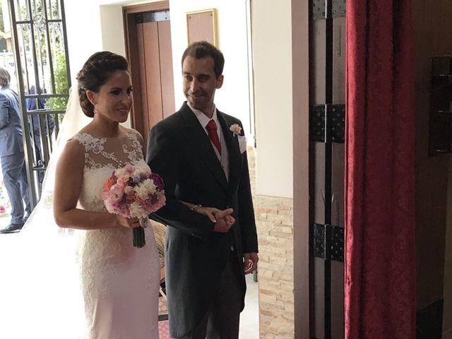 La boda de Nacho y Ema en Algeciras, Cádiz 3