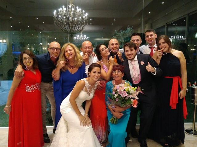 La boda de Nacho y Ema en Algeciras, Cádiz 4