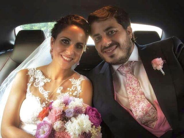 La boda de Nacho y Ema en Algeciras, Cádiz 5