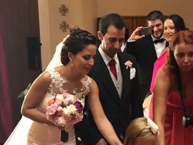La boda de Nacho y Ema en Algeciras, Cádiz 8