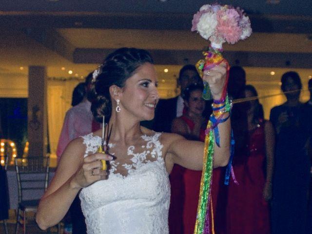 La boda de Nacho y Ema en Algeciras, Cádiz 10