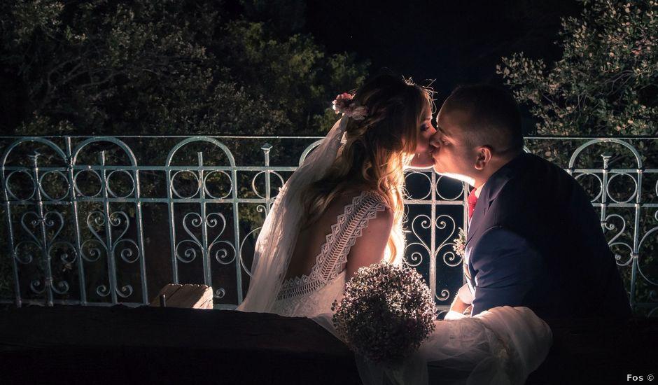 La boda de Jesus y Cristina en Torrelodones, Madrid