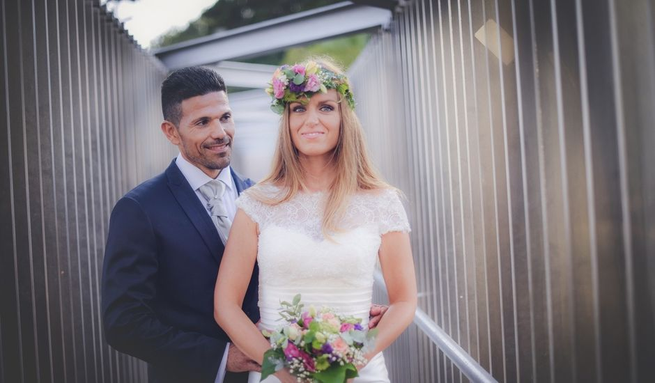 La boda de Sergio y Dimana en Murcia, Murcia