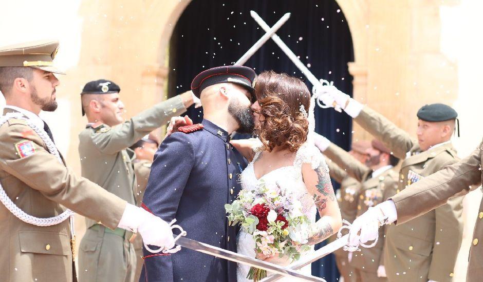 La boda de Juan  y Rocio  en Castelló/castellón De La Plana, Castellón