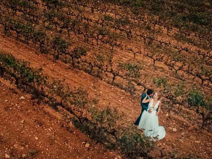 La boda de Caterina y Juan Raúl