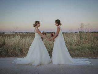 La boda de Laura y Sandra 2