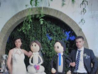 La boda de Rocío  y Miguel 2