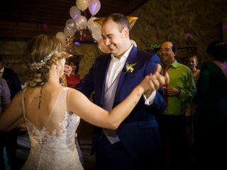 La boda de Yolanda y Ángel 1