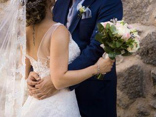 La boda de Yolanda y Ángel