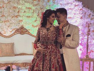 La boda de Andres y Raban 2