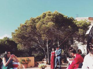 La boda de Andres y Raban 3
