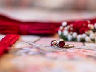 La boda de Ana Maria y Ráuj 1