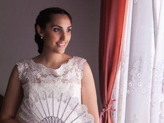 La boda de Beatriz y Vicente 3