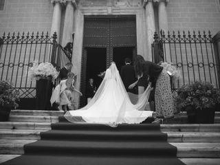 La boda de Mariana y Rafael 1