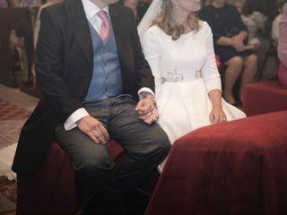 La boda de Mariana y Rafael 2