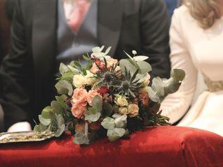 La boda de Mariana y Rafael 3