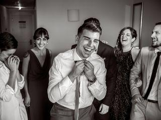 La boda de Jose y Brian 2