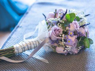 La boda de Juan y Lourdes 1