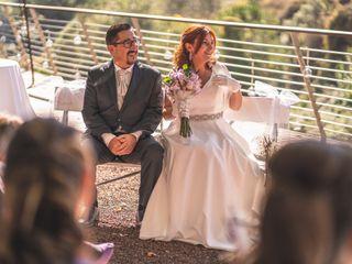 La boda de Juan y Lourdes 2