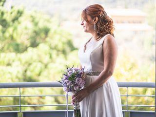 La boda de Juan y Lourdes 3