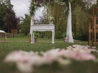 La boda de Itziar y Desko 2