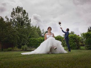 La boda de Itziar y Desko