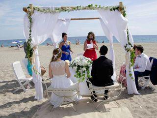 La boda de Cristina y Pablo 3