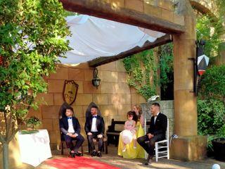 La boda de Vladislav y Cesar 1