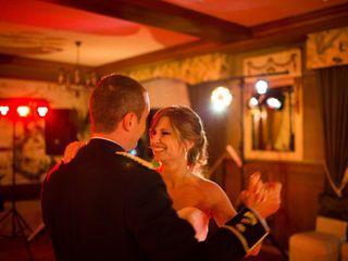 La boda de Isa y Toni
