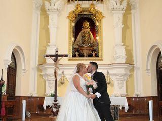 La boda de Guadalupe y Jonatan 3