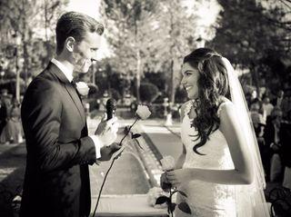 La boda de Andrea y Austin 2