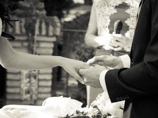 La boda de Andrea y Austin 3
